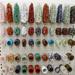 Piedras y minerales preciosos